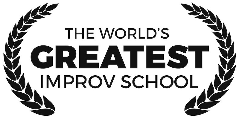 world's greatest improv school
